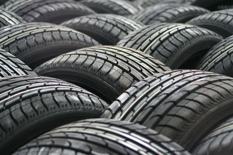 传统建材新科技-回收轮胎纤维能提升水泥防火性能