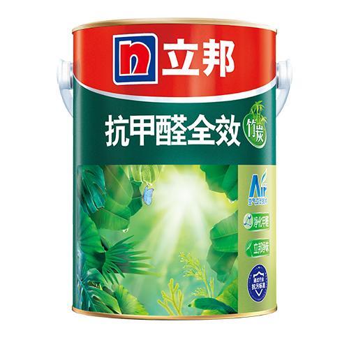 上海装修:装修材料如何选购和立邦漆使用小知识